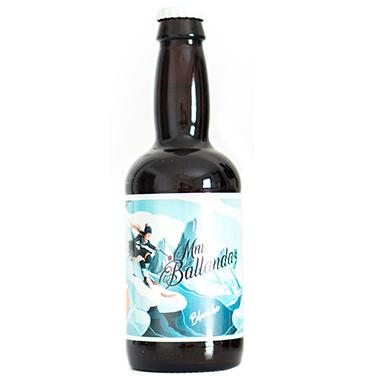 Mme Ballandaz - Les Mousses du Dahu - Ma Bière Box