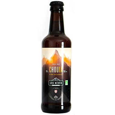 Chouia - Les Névés - Ma Bière Box