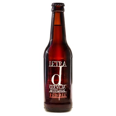Letra D - LETRA Brewery - Ma Bière Box