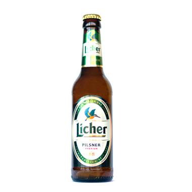 Licher Pilsner Premium - Licher - Ma Bière Box
