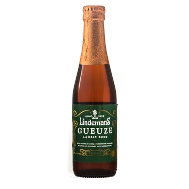 Gueuze Lindemans - Lindemans - Ma Bière Box
