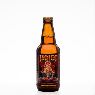 Indica - Lost Coast - Ma Bière Box