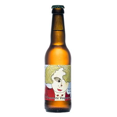 Etonnante Voyageuse - Margot - Ma Bière Box
