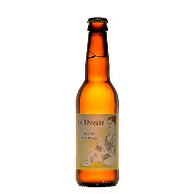 La Rêveuse - Margot - Ma Bière Box