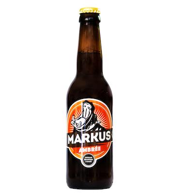 Markus Ambrée - Markus - Ma Bière Box