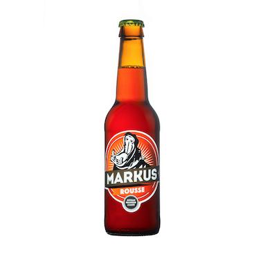 Markus Rousse - Markus - Ma Bière Box