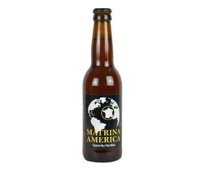 Matrina America - Matrina America - Ma Bière Box