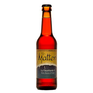 La Fouettarde - Matten - Ma Bière Box