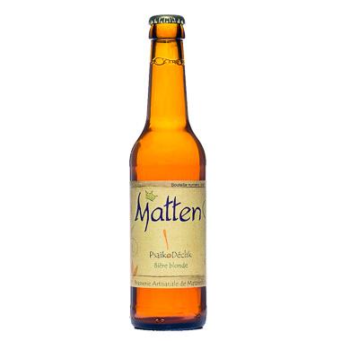 PsaïkoDeclik  - Matten - Ma Bière Box