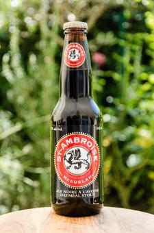 St. Ambroise Oatmeal Stout - McAuslan Brewing - Ma Bière Box
