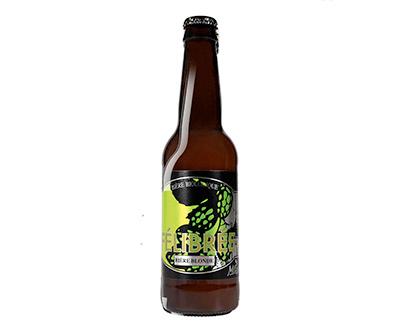 Félibrée - Mélusine - Ma Bière Box