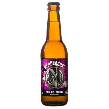 Mandragore - Mélusine - Ma Bière Box