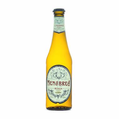 Menabrea Blonde - Menabrea - Ma Bière Box