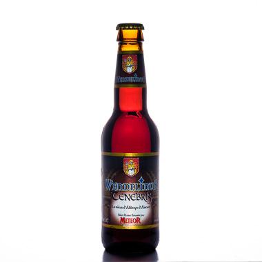 Wendelinus Tenebris - Meteor - Ma Bière Box