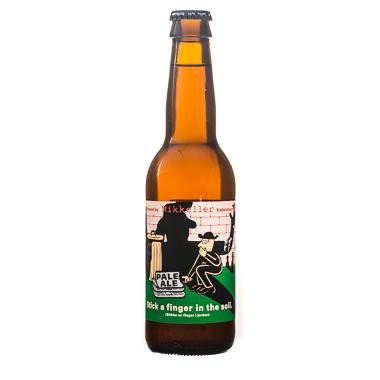 Stick a Finger In The Soil - Mikkeller - Ma Bière Box