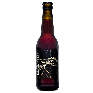 Nine Inch Ale - Ninkasi - Ma Bière Box