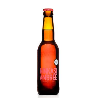 Ninkasi Ambrée - Ninkasi - Ma Bière Box