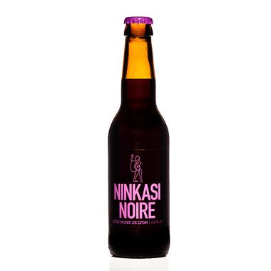 Ninkasi Noire - Ninkasi - Ma Bière Box