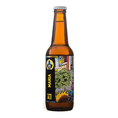 Vila Maria - Oitava Colina - Ma Bière Box