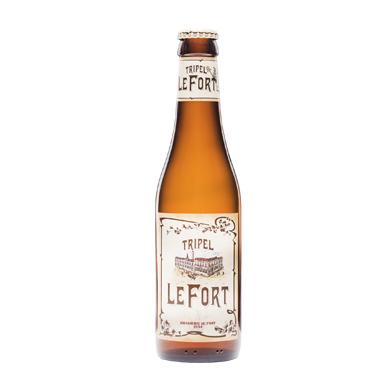 LeFort - Omer vander ghinste - Ma Bière Box