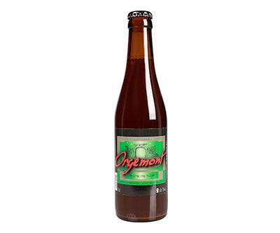 Orgemont de Noël - Orgemont - Ma Bière Box