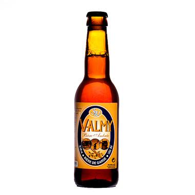 Valmy Bière Ambrée - Orgemont - Ma Bière Box