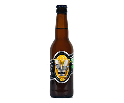 Valmy Blonde - Orgemont - Ma Bière Box