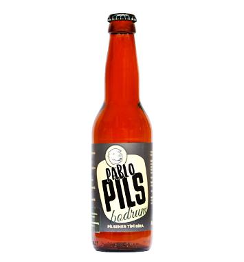 Pablo Pils - Pablo - Ma Bière Box
