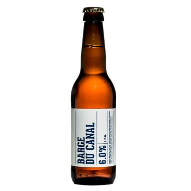 Barge du Canal IPA - Paname Brewing Company - Ma Bière Box
