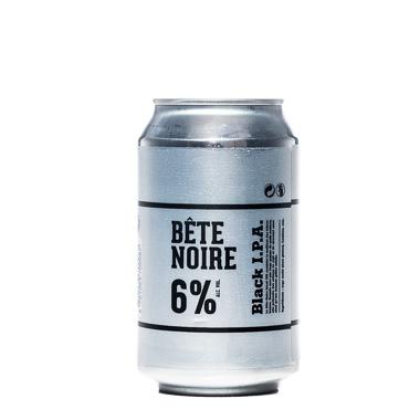 Black IPA Bete Noire - Paname Brewing Company - Ma Bière Box