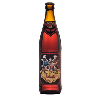 Paulaner Salvator - Paulaner Brauerei - Ma Bière Box