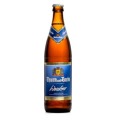 Thurn und Taxis Weissbier - Paulaner Brauerei - Ma Bière Box