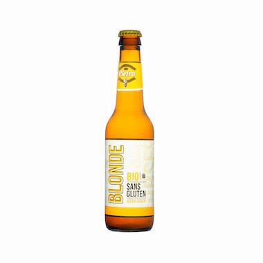 Pietra Blonde Bio sans Gluten - Pietra - Ma Bière Box