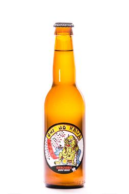 Oni no Kawa - Pirates du Clain - Ma Bière Box