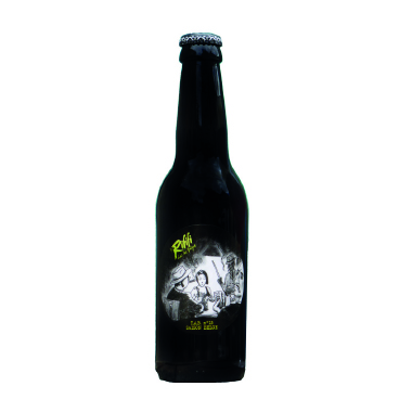 Rififi - Pirates du Clain - Ma Bière Box