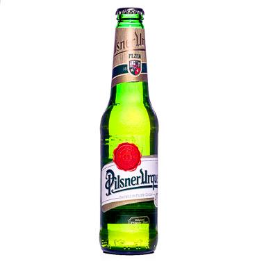 Pilsner Urquell - Plzensky Prazdroj  - Ma Bière Box