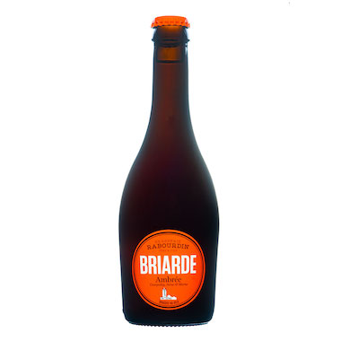 Briarde ambrée - Rabourdin - Ma Bière Box