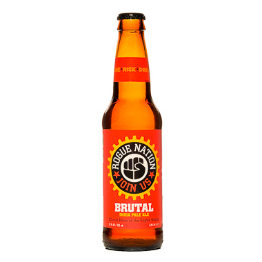 Rogue Brutal IPA - Rogue Ales - Ma Bière Box