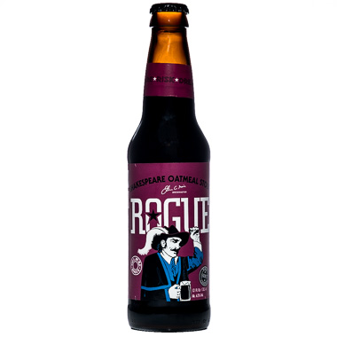 Rogue Shakespeare Oatmeal Stout - Rogue Ales - Ma Bière Box