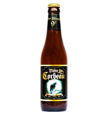Bière du Corbeau - Roman - Ma Bière Box