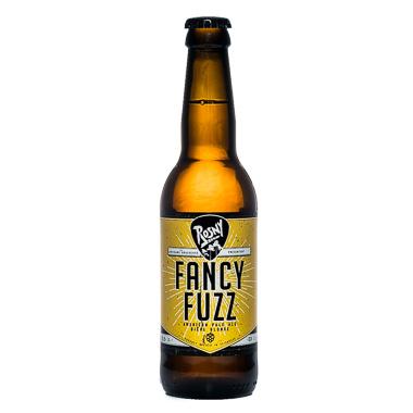 Fancy Fuzz - Rosny Beer - Ma Bière Box