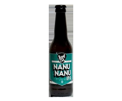 Nanu nanu - Rosny Beer - Ma Bière Box