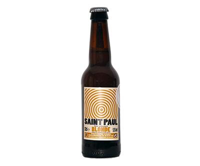 Saint-Paul Blonde - Saint-Paul - Ma Bière Box