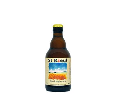 Saint Rieul Blanche - Saint Rieul - Ma Bière Box