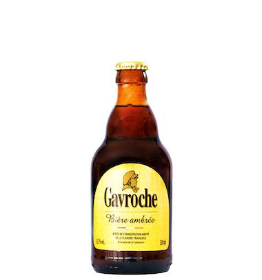 La Gavroche - Saint Sylvestre - Ma Bière Box
