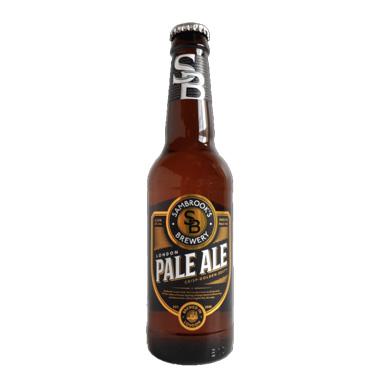 London Pale Ale - Sambrook's - Ma Bière Box