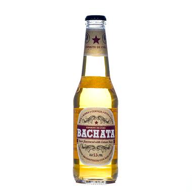 Bachata Rum Beer - SHS Drinks - Ma Bière Box