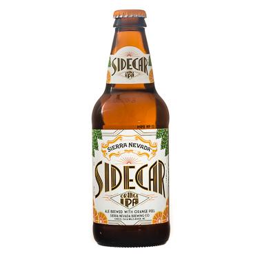 Side Car Orange IPA - Sierra Nevada - Ma Bière Box