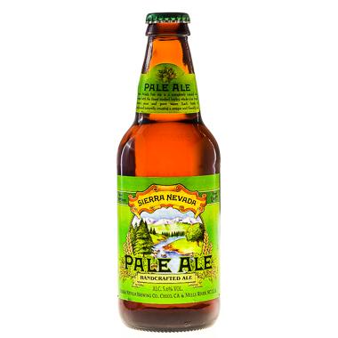 Sierra Nevada Pale Ale - Sierra Nevada - Ma Bière Box