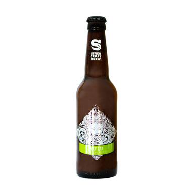 Yu Lu - Siren craft brew - Ma Bière Box